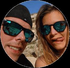 Marina und Micha von Ozeankind