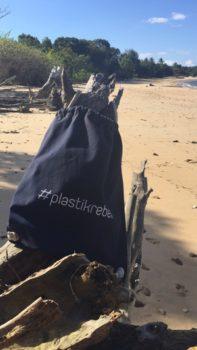 ozeankind plastikrebell stoffbeutel