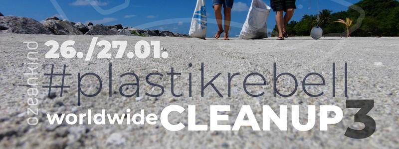 plastikrebell cleanup januar