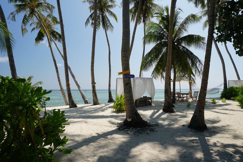 Maledivenurlaub günstig