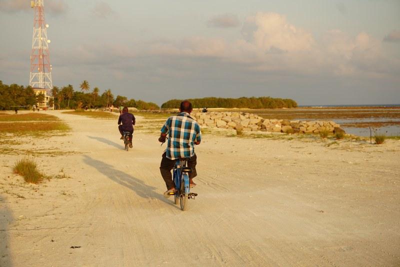 leben wie locals auf den Malediven
