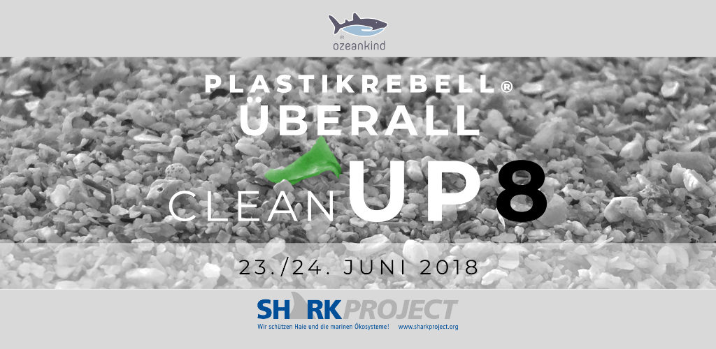 CleanUp mit Sharkproject