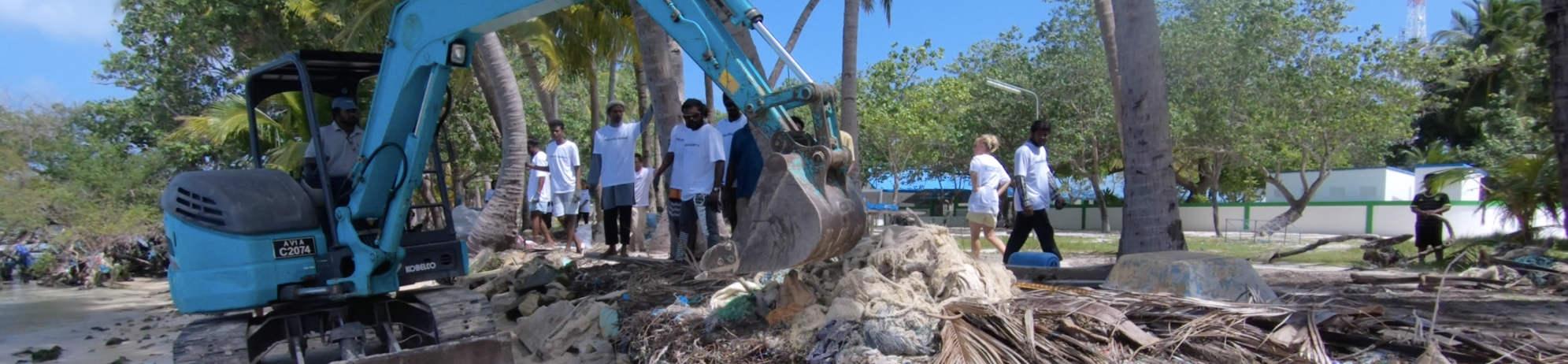 Ozeankind Cooperations Plastic Waste