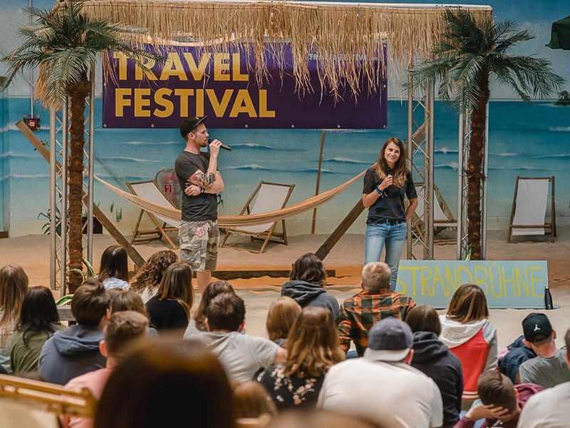 Travel-Festival