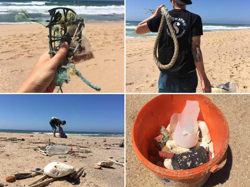 Ozeankind CleanUp Mai