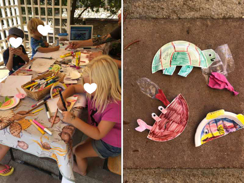 Kinderprojektwoche