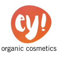 ey! Logo mit Unterzeile